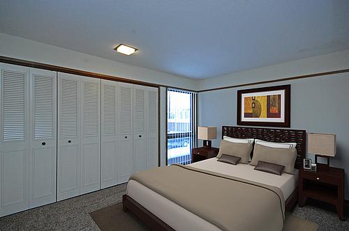 AQCT- Bedroom- Staged