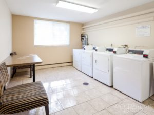 LYND- Laundry Room