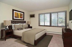 OLIV- Bedroom- Staged