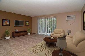 OLIV- Living Room- Staged