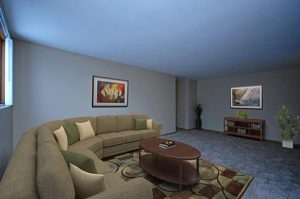 VACT- Living Room- Staged
