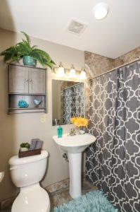 VAES- Bathroom
