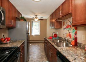 VAES- Remodeled Kitchen