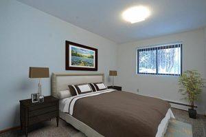 VIRG- Bedroom- Staged