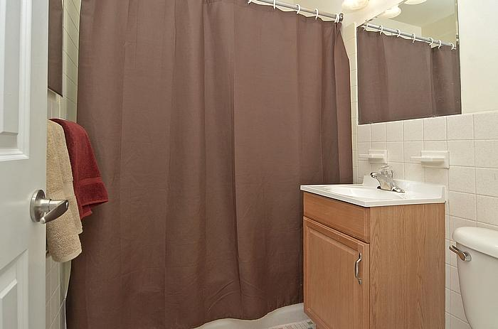 VTER- Bathroom