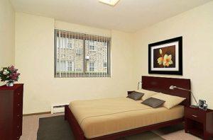 VTER- Bedroom- Staged