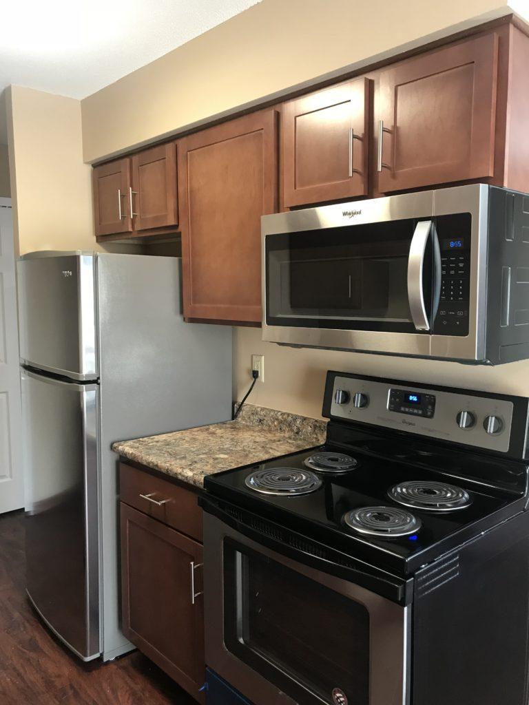 WBRK- Remodeled Kitchen 3