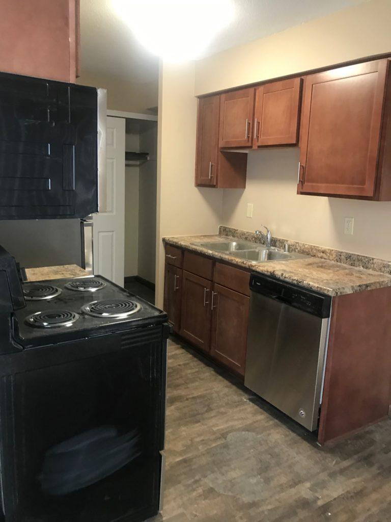 WBRK- Remodeled Kitchen