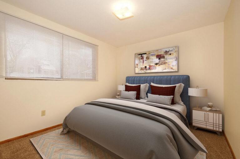 HOPK- Bedroom 2 - staged 2019 option 2